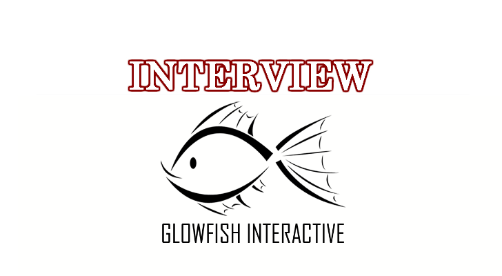 Glowfish Interactive interview