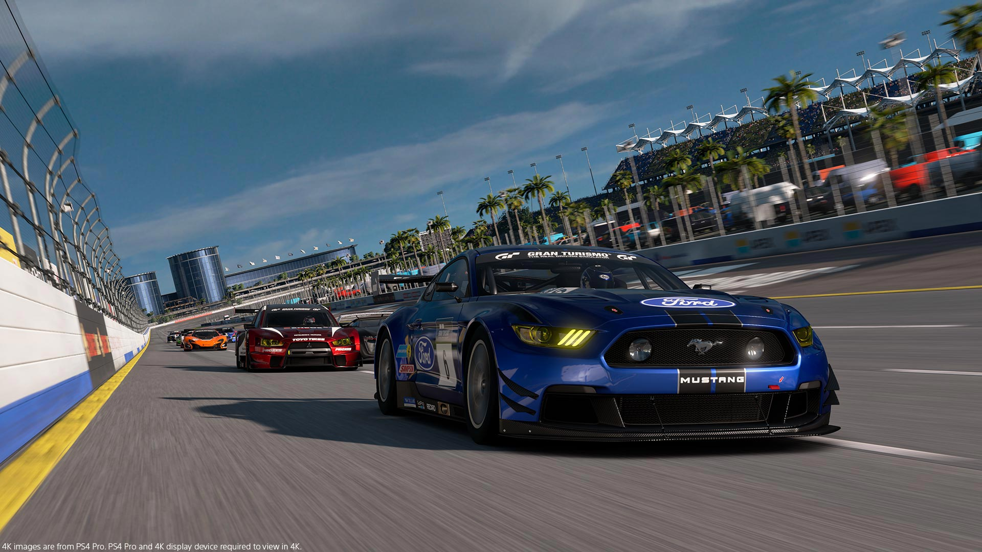 gran turismo sport review playstation 4 thisgengaming. Black Bedroom Furniture Sets. Home Design Ideas