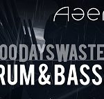 Aaero - 1000DaysWasted: Drum 'n' Bass pack