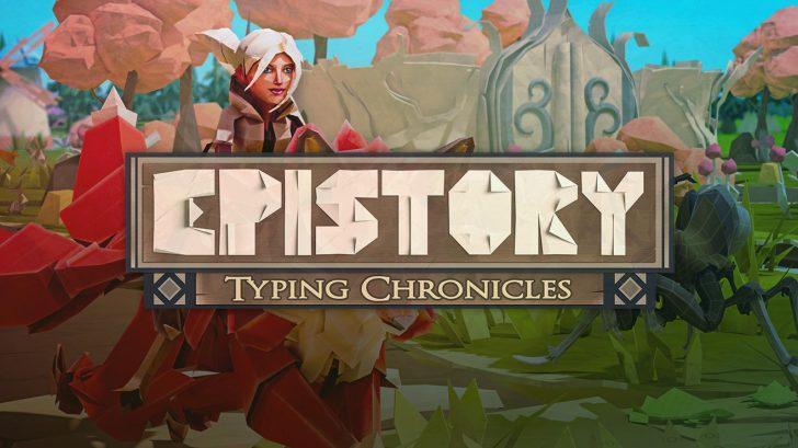 Epistory banner