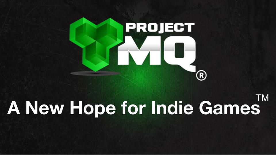 project MQ