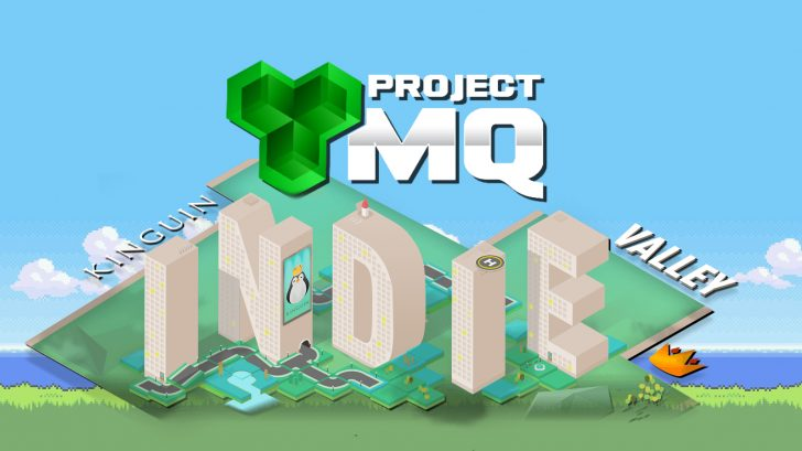 project indie resized