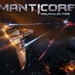 Manticore: Galaxy on Fire