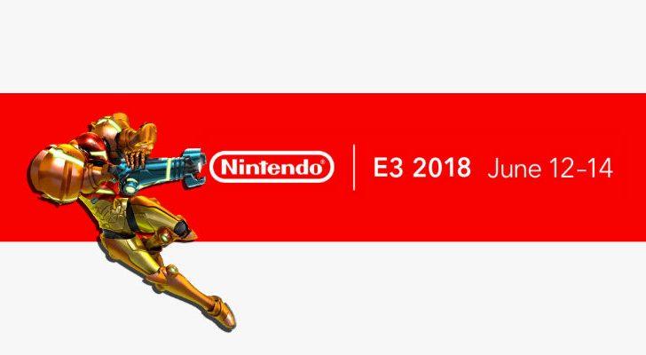 nintendo E3 - smaller 2