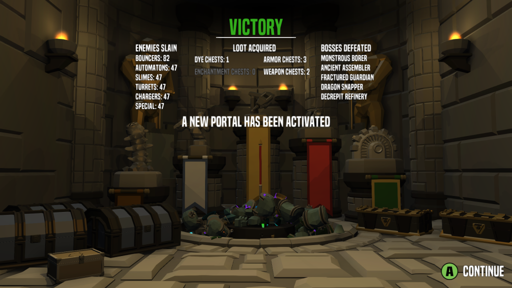 victory 2