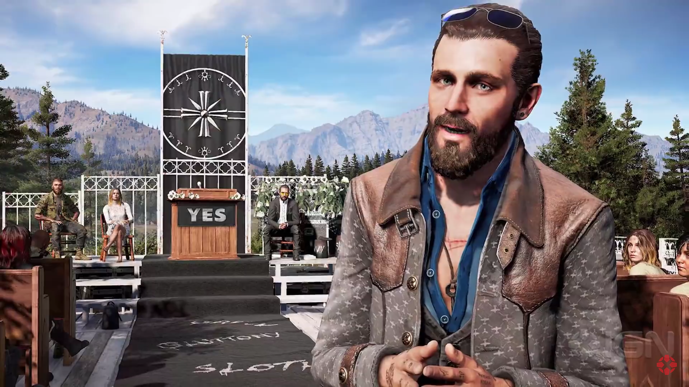 Far Cry 5 The Most In Depth Review Ever Thisgengaming