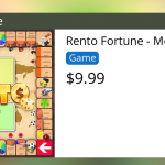 Rento Fortune - Monolit Tycoon