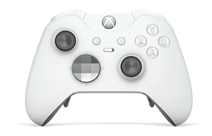 Microsoft is Releasing the First Ever White Xbox One Elite