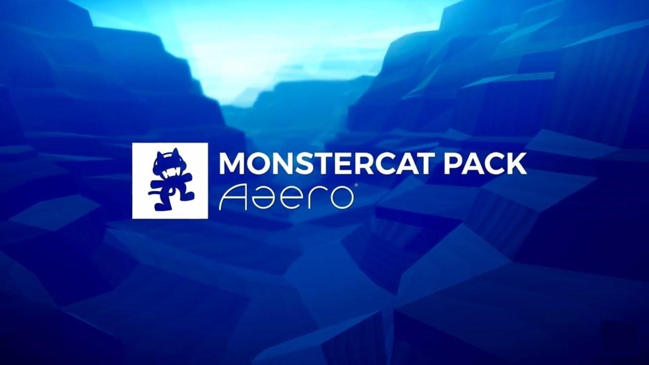 Aaero - Monstercat Pack