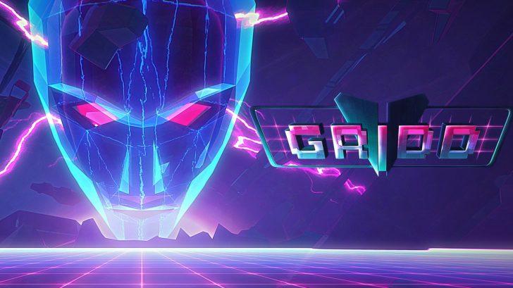 GRIDD title
