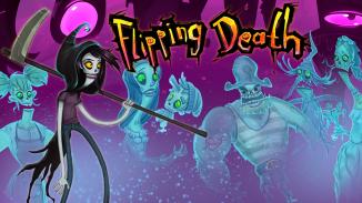 flipping death