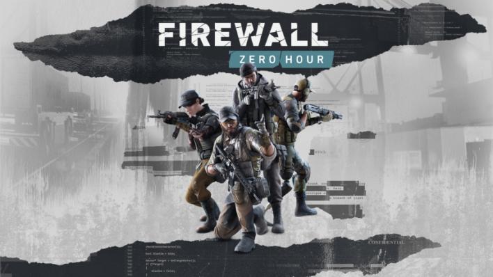Firewall: Zero Hour