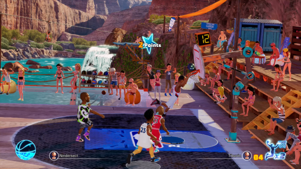 NBA Playgrounds 2 Screenshot 2018-10-16 19-10-29