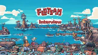 flotsam interview