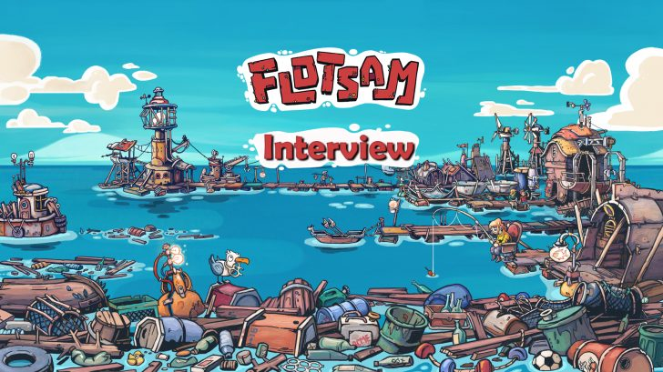 flotsam interview