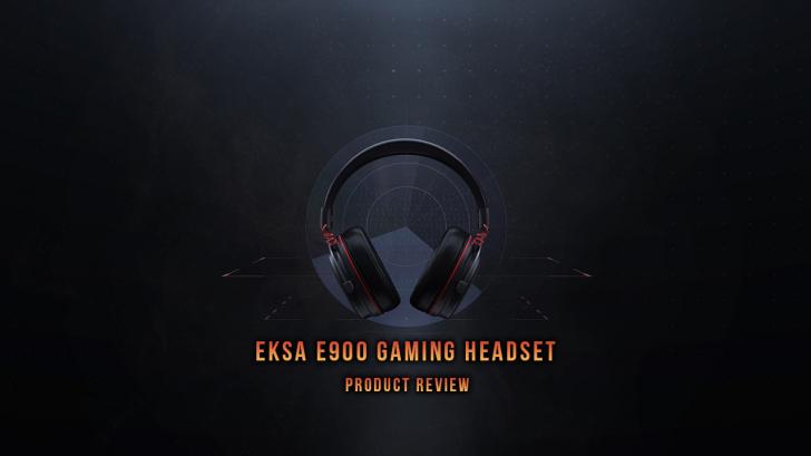 EKSA E900