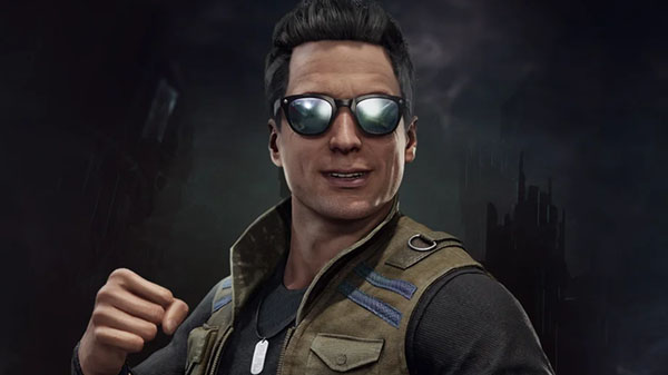 Johnny Cage Joins the Mortal Kombat 11 Roster – ThisGenGaming