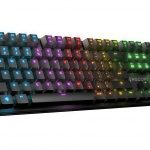 ROCCAT Suora FX Gaming Keyboard