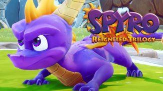 Spyro: Reignited Trilogy