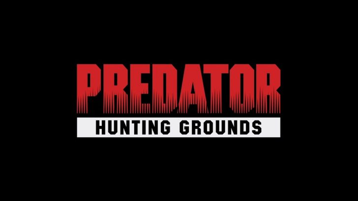 X  Predator: Hunting Grounds
