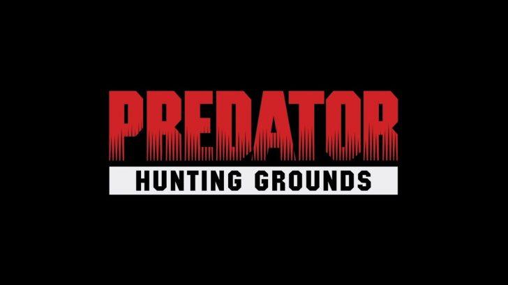 X  Predator: Hunting Grounds