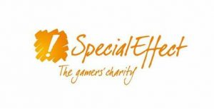 UK-based charity; Special Effect