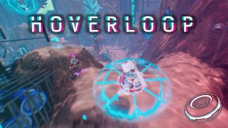 Hoverloop Steam Thumb