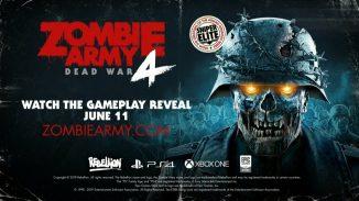 Zombie Army Dead War 4