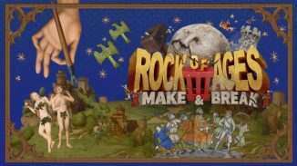 Rock of Ages III: Make & Break