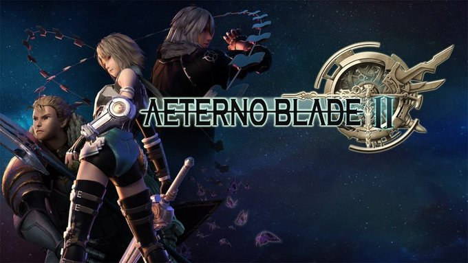 Aeterno Blade 2
