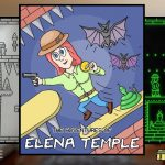 The Adventures of Elena Temple