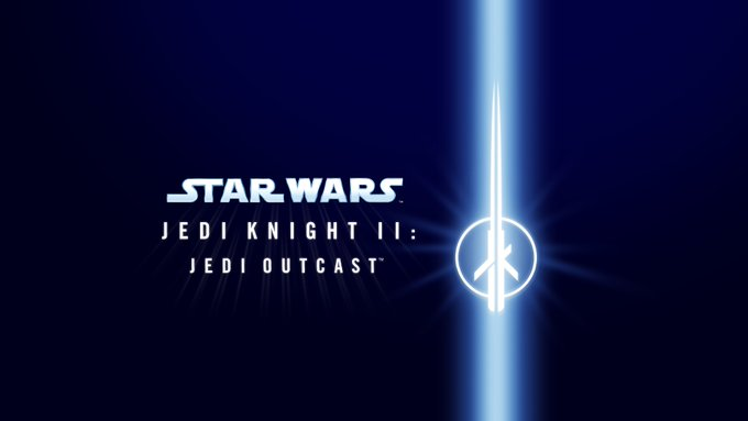 star wars Jedi Knight II: Jedi Outcast and Jedi Knight: Jedi Academy