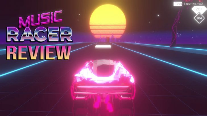 Music Racer Review