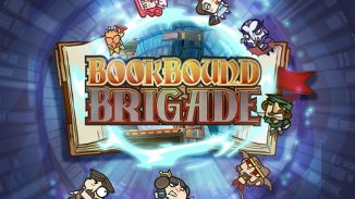 Bookbound Brigade