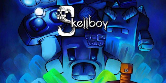 Skellboy