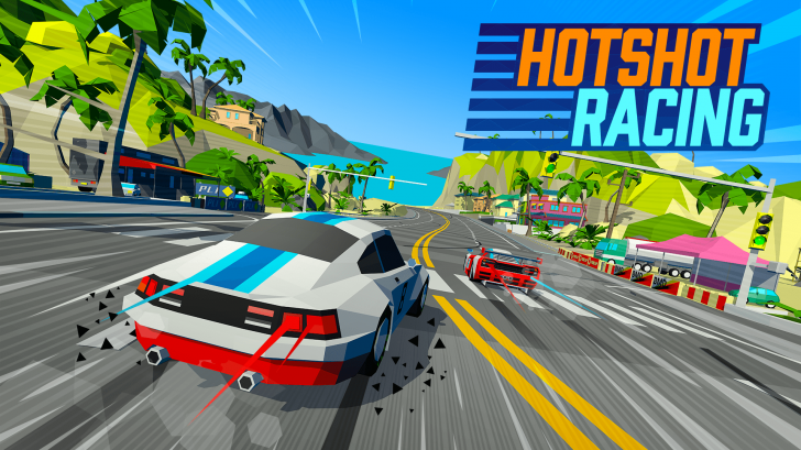 Hot Shot Racing