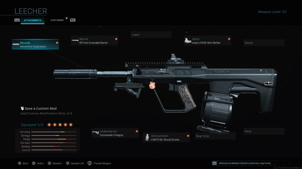 Call Of Duty Warzone Best Weapon Loadouts Thisgengaming