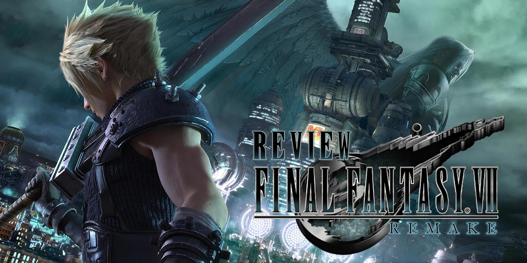 Final Fantasy 7: Remake