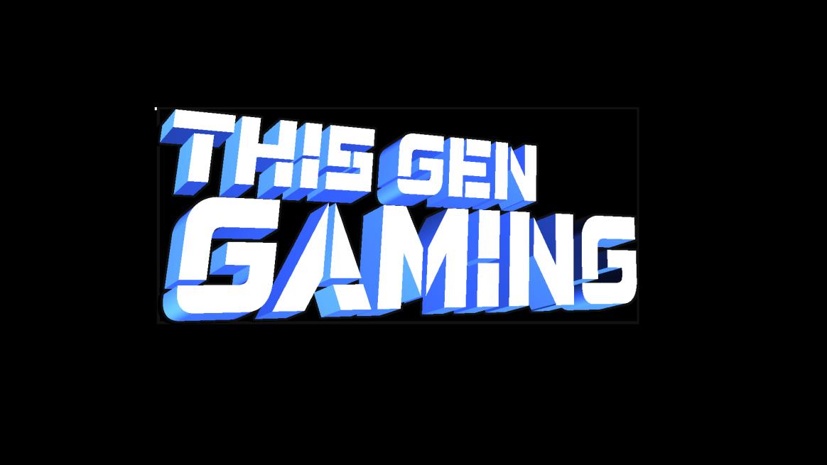 ThisGenGaming