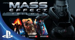 Mass Effect HD Trilogy Remaster