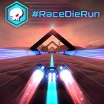 #RaceDieRun