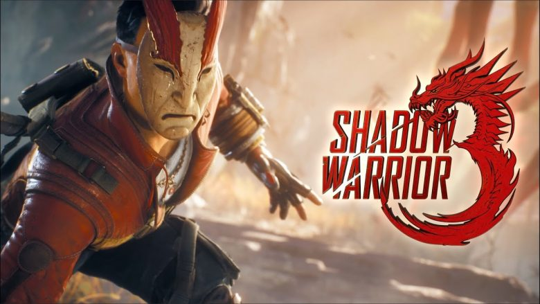 Shadow Warrior 3 S First Gameplay Trailer Revealed Thisgengaming