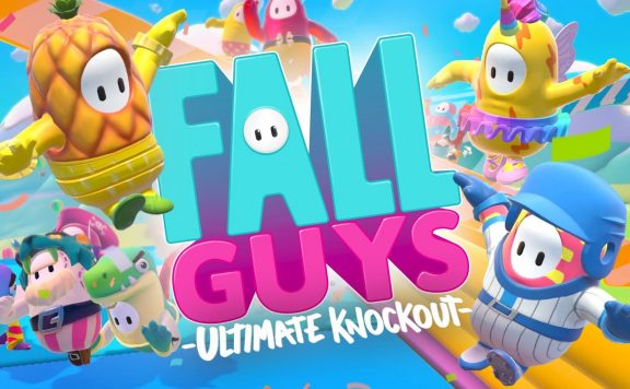 How to Download Fall Guys PS Plus Right Now