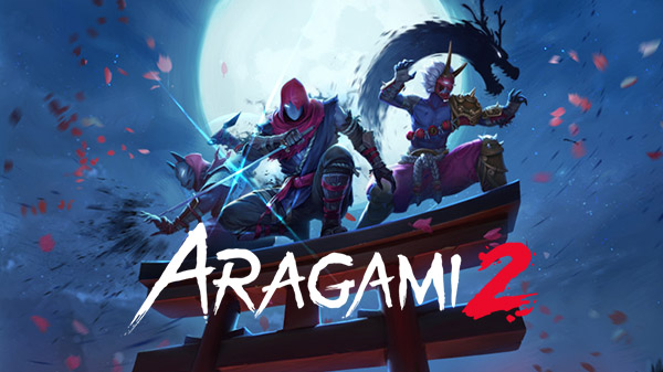 Aragami 2 Launches in Early 2021 on PS5, PS4, Xbox Series X, Xbox One, and  PC – ThisGenGaming