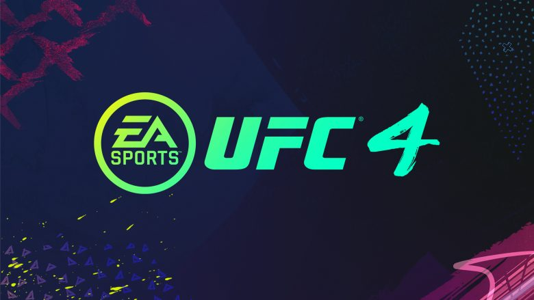 UFC 4 Patch Update 2.02 Fixes Out Now PS4