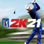 PGA Tour 2K21 Review PS4 Xbox