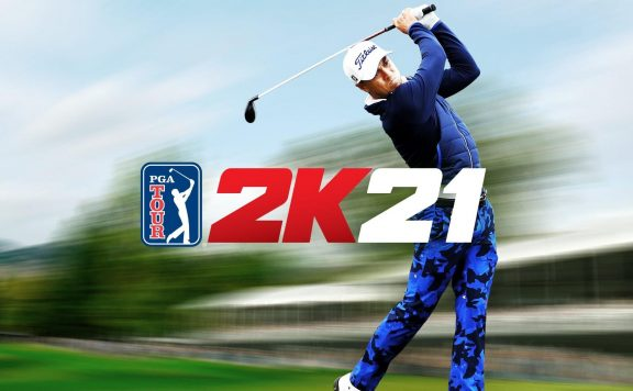 PGA Tour 2K21 Review PS4 Xbox