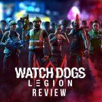 Watch Dogs: Legion