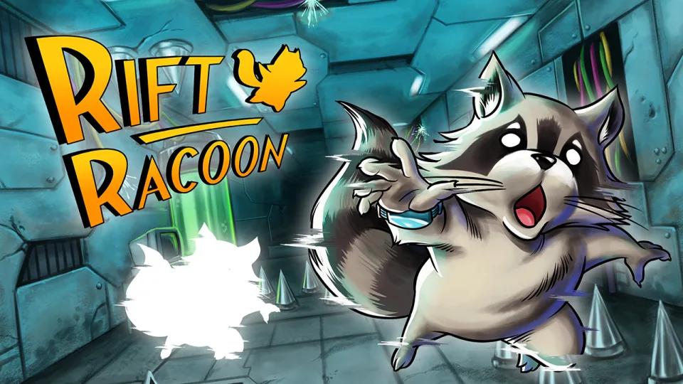 Rift Racoon